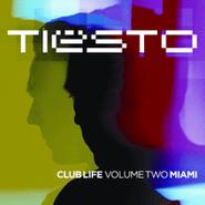 Tiësto, Club Life Vol. 2 Miami (CD)