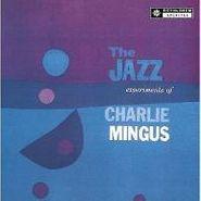 Charles Mingus, Jazz Experiments Of Charlie Mingus (CD)