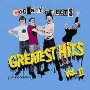 Cockney Rejects, Vol. 2-Greatest Hits (CD)