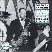 Coleman Hawkins, April In Paris (CD)