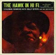 Coleman Hawkins, The Hawk In Hi-Fi (CD)