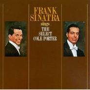 Frank Sinatra, Sings Select Cole Porter (CD)