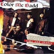 Color Me Badd, Time And Chance (CD)