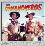 Elmer Bernstein, The Comacheros [Limited Edition] (CD)