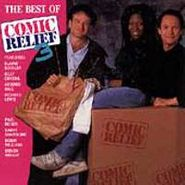 Various Artists, The Best Of Comic Relief 3 (CD)