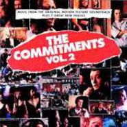 The Commitments, The Commitments Vol. 2 [OST] (CD)
