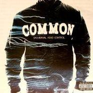 Common, Universal Mind Control (LP)