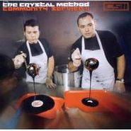The Crystal Method, Community Service II (CD)