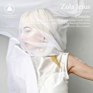 Zola Jesus, Conatus (CD)