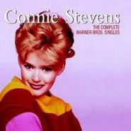 Connie Stevens, The Complete Warner Bros. Singles (CD)