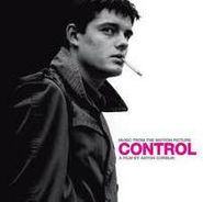 Various Artists, Control [OST] (CD)