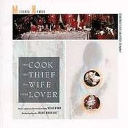 Michael Nyman, The Cook The Thief His Wife & Her Lover [OST] (CD)