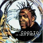 Coolio, It Takes A Thief (CD)