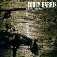 Corey Harris, Downhome Sophisticate (CD)