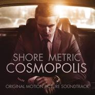 Howard Shore, Cosmopolis [OST] (CD)