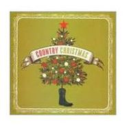 Various Artists, Country Christmas (CD)
