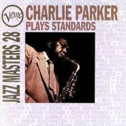 Charlie Parker, Jazz Masters 28: Charlie Parker Plays Standards (CD)