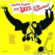 Charlie Parker, Jazz At The Philharmonic 1949 (CD)