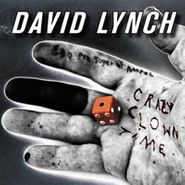 David Lynch, Crazy Clown Time (CD)