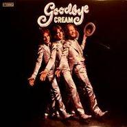 Cream, Goodbye [Import, Limited Edition] (LP)