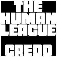 The Human League, Credo (CD)