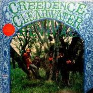 Creedence Clearwater Revival, Creedence Clearwater Revival [Import] (LP)