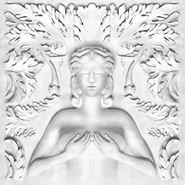 Kanye West, Good Music - Cruel Summer (CD)
