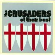 The Crusaders, At Their Best (CD)
