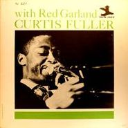 Curtis Fuller, With Red Garland (LP)