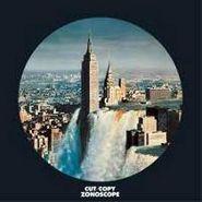 Cut Copy, Zonoscope (CD)