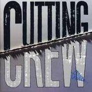 Cutting Crew, Broadcast (CD)