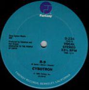 """Cybotron, R-9 (12"""")"""