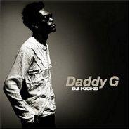 Daddy G, DJ Kicks (CD)