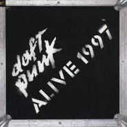 Daft Punk, Alive 1997 (CD)