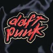 Daft Punk, Homework (CD)