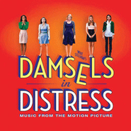 Mark Suozzo, Damsels In Distress [OST] (CD)