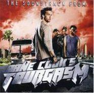 Various Artists, Dane Cook's Tourgasm (CD)