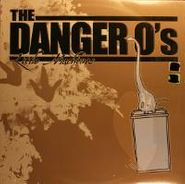 Danger O's, Little Machines (LP)