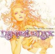Danielle Dax, Blast The Human Flower (CD)