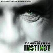 Danny Elfman, Instinct [Score] (CD)