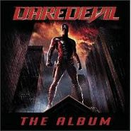Various Artists, Daredevil - The Album [OST] (CD)