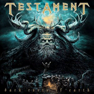 Testament, Dark Roots Of Earth (CD)