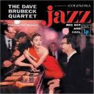 The Dave Brubeck Quartet, Jazz: Red Hot And Cool (CD)