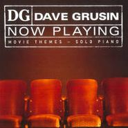 Dave Grusin, Now Playing: Movie Themes (CD)