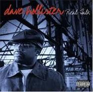 Dave Hollister, Real Talk (CD)