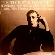 Dave Pike, It's Time For Dave Pike (LP)