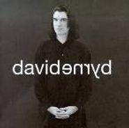 David Byrne, David Byrne (CD)