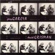 Jerry Garcia, Jerry Garcia / David Grisman (CD)