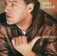 David Gilmour, About Face [Remastered] (CD)