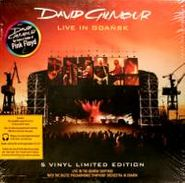 David Gilmour, Live In Gdansk [Boxset, Limited Edition] (LP)